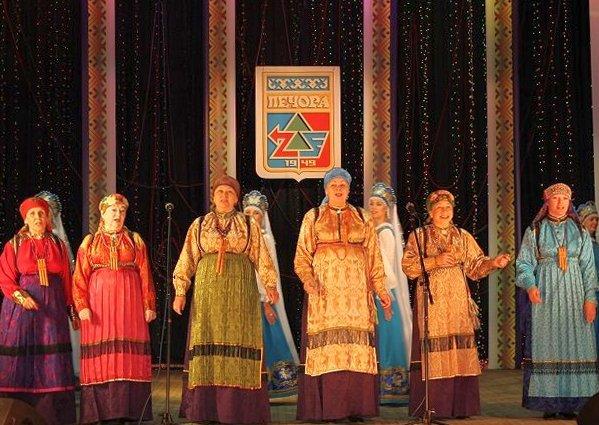 Печора сохраняет традиции народной культуры